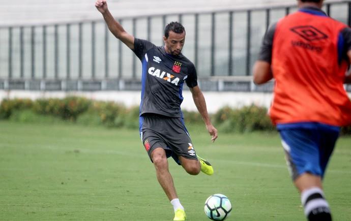 Nenê Vasco (Foto: Paulo Fernandes / Vasco)