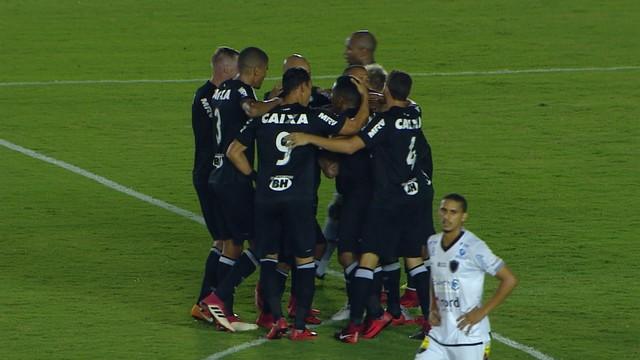 Botafogo-PB x Atlético-MG - Copa do Brasil 2018 - globoesporte.com f012eafefc705