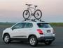 Chevrolet faz recall de 7.809 Sonic e Tracker Freeride por falha na ignição