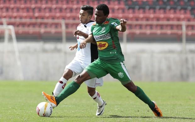 Ituano x Rio Preto, pela Copa Paulista (Foto: Miguel Schincariol / Ituano FC)