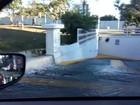 Água furtada no DF abasteceria 66 mil casas, apontam dados da Caesb