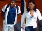 Dupla assalta lanchonete e polícia divulga imagens; prisão é decretada