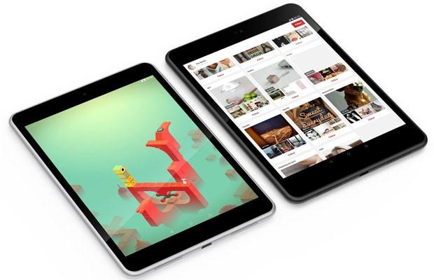 N1 é o novo tablet da Nokia, que emprega sua marca no dispositivo seis meses após vender sua área de celulares à Microsoft. (Foto: Divulgação/Nokia)
