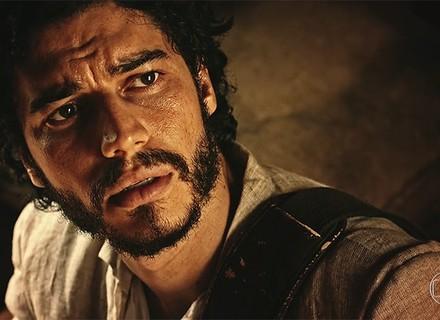 Martim antecipa seu destino com o Saruê: 'Não cabe perdão'