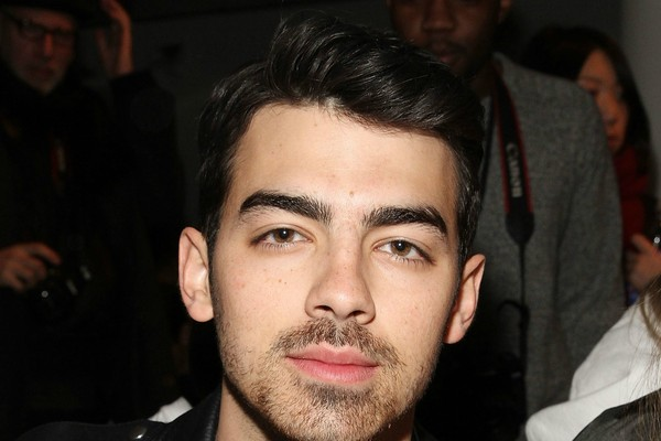Joe Jonas (Foto: Getty Images)