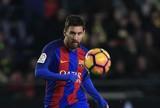 """Messi fala em """"respeito mútuo"""" com CR7 e aposta no sucesso de Guardiola"""