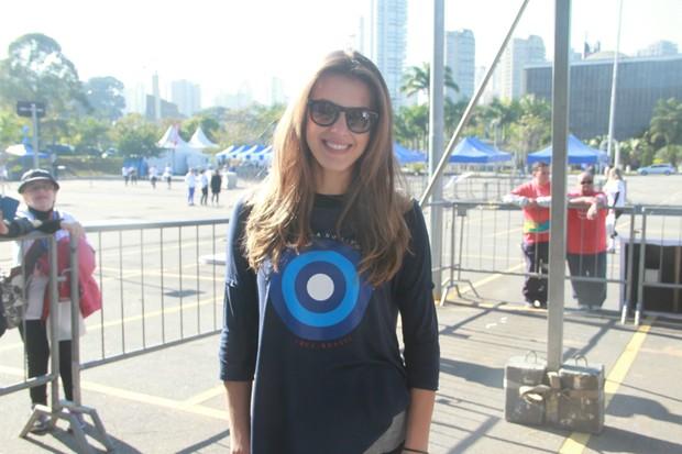 Angela Munhoz (Foto: Manuela Scarpa/Brazil News)