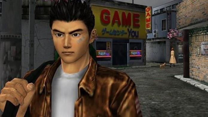 Ambicioso projeto da Sega para o Dreamcast teve baixo desempenho de vendas (Foto: Divulgação/Sega)