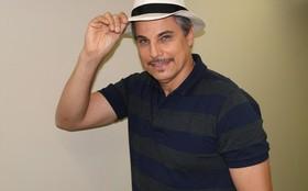 Edson Celulari se despede de Araguaia: 'Fernando cumpre seu papel'