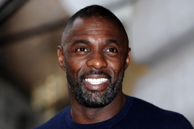 Idris Elba (Foto: Stuart C. Wilson)