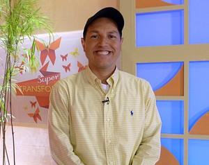 Fly é o consultor financeiro  (TV Xuxa / TV Globo)