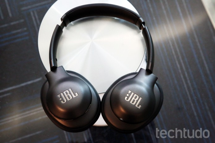 JBL Everest Elite 750NC  (Foto: Marlon Câmara/TechTudo)