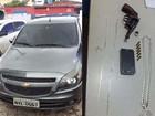 Polícia Civil prende três suspeitos de roubos no bairro do Tabuleiro