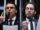 Deputado Odorico Monteiro relatará processo de cassação de Bolsonaro