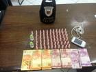 Guarda Municipal apreende drogas com adolescentes em Jundiaí
