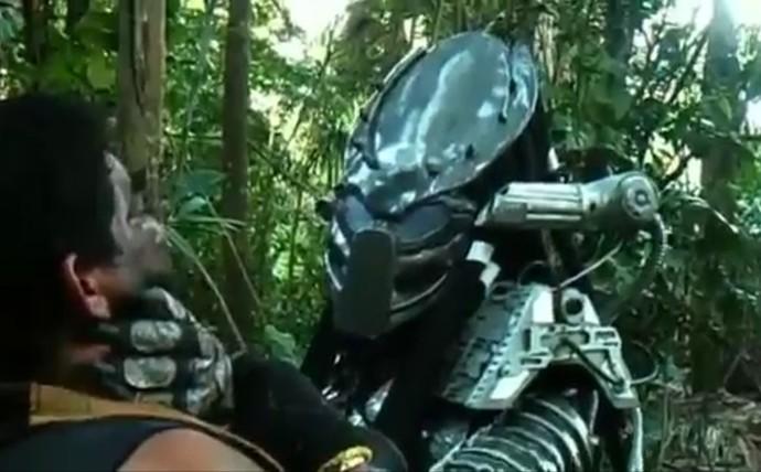 'Aperte o Rec!' traz filme de aventura (Foto: Rede Amazônica)
