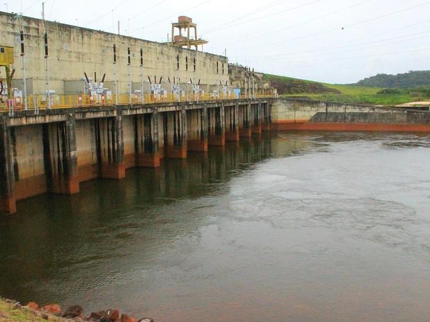 Hidrelétrica de Balbina gera parte da energia consumida em Manaus, abastece a cidade de Presidente Figueiredo e está interligada ao ONS (Foto: Ive Rylo / G1 AM)