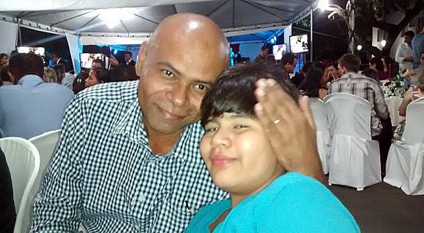 Genivaldo Vieira (Foto: Arquivo Pessoal)