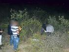 Homem mata mulher a marretadas e se entrega à polícia na Bahia