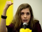 Agora ativistas, integrantes da Pussy Riot prometem voltar aos palcos