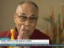 Dalai Lama lamenta em TV divórcio de Brad Pitt e Angelina Jolie