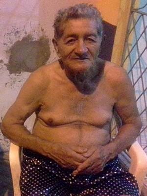 Noberto Rocha está desaparecido desde a tarde desta quinta-feira (11) (Foto: Arquivo Pessoal)