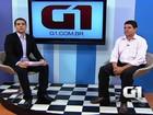 Reveja a série de entrevistas com os candidatos a prefeito de Vila Velha