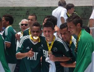 João Denoni  Palmeiras (Foto: Divulgação)