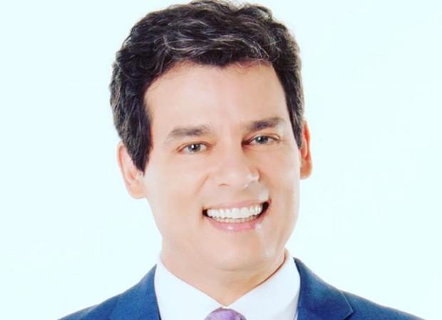 Celso Portiolli (Foto: Reprodução/Instagram)