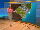 Meteorologia alerta para muita chuva e vento forte em todo o RS
