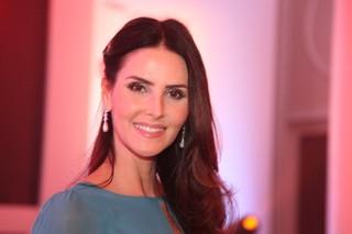 Lisandra Souto (Foto: Claudio Andrade / Foto Rio News)