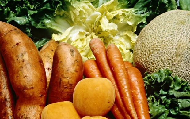 beta caroteno alimentos euatleta (Foto: Getty Images)