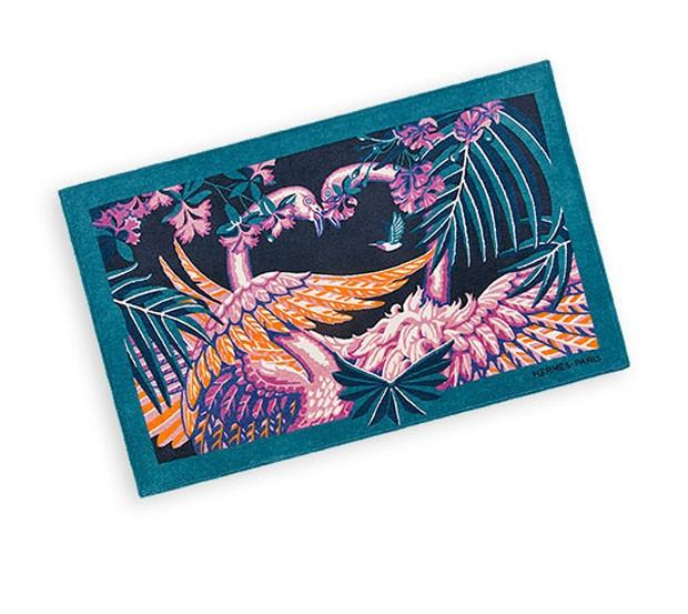 Flamingos na decoração: 37 ideias para aderir à tendência (Foto: Divulgação)