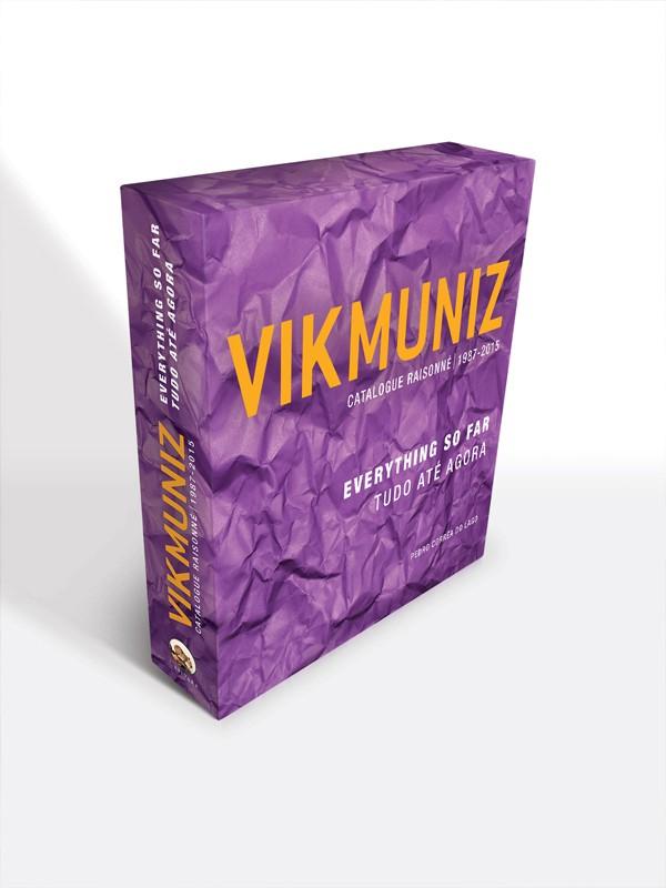 Vik Muniz (Foto: Divulgação)
