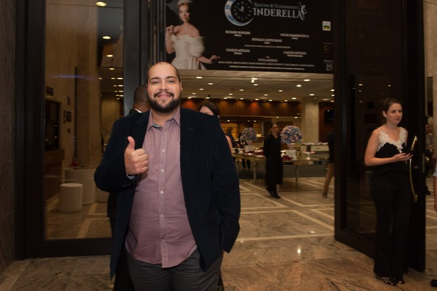 Thiago Abravanel (Foto: Samuel Chaves/ Brazil News)