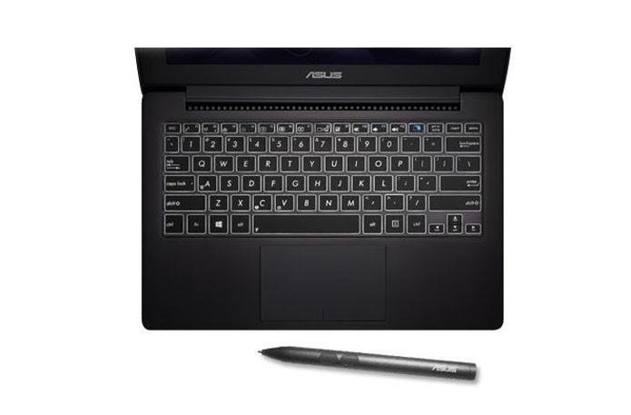Os teclados dos notebooks Asus variam de acordo com os modelos (Foto: Reprodução/Asus)