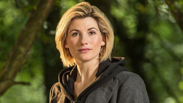 Jodie Whittaker, a primeira mulher a interpretar o Doctor em 'Doctor Who' (Foto: Divulgação )
