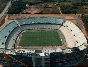 "BLOG: ""Campeón del Siglo"": veja o trailer do filme sobre o novo estádio do Peñarol"