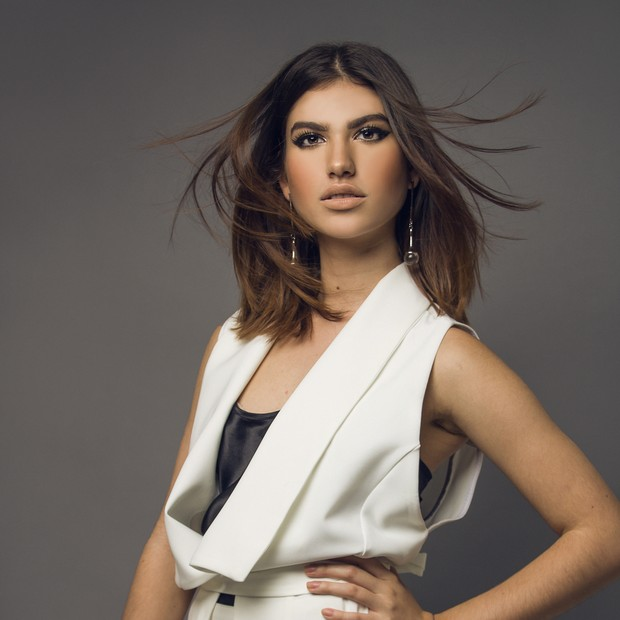 Giovanna Grigio  (Foto: Sergio Baia)