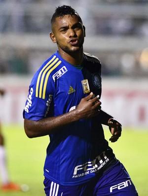 Borja Palmeiras (Foto: Marcos Ribolli)