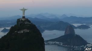 Conferência do Rio de Janeiro será em junho. (Foto: AFP/BBC)