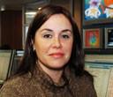 Daniela Selistre (Foto: Letícia Carlan)