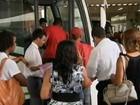 Rodoviária terá horários extras (Reprodução/TV Bahia)