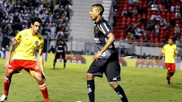 Ramírez Ponte x Atlético Sorocaba (Foto: Victor Hafner/ Ponte preta)