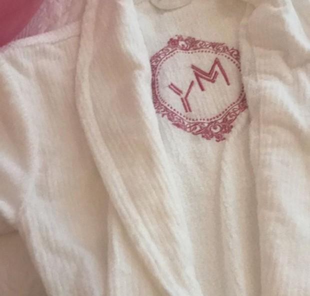 Detalhes da surpresa para Marília Mendonça (Foto: Reprodução/Instagram)