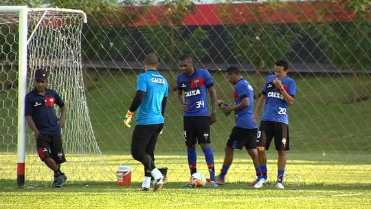 Atlético-GO viaja com novidades e escalação já definida contra o Mogi