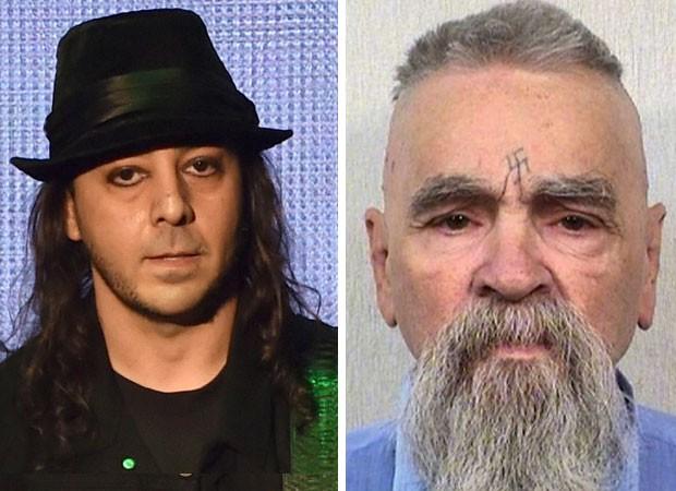 Daron Malakian lamenta morte de Charles Manson (Foto: Getty Images)