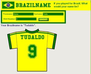 brazilname