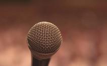 Medo de falar em público afeta você?
