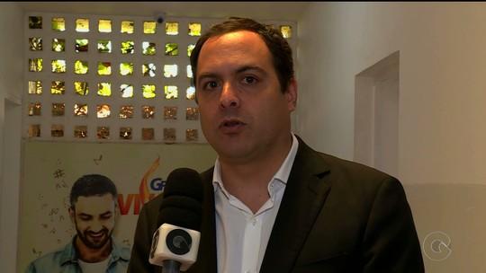 Paulo Câmara lança Chapéu de Palha da fruticultura em Petrolina, no Sertão